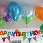 hc's birthday!