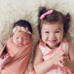 ellie's newborn pics