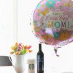 pre mother's day celebration